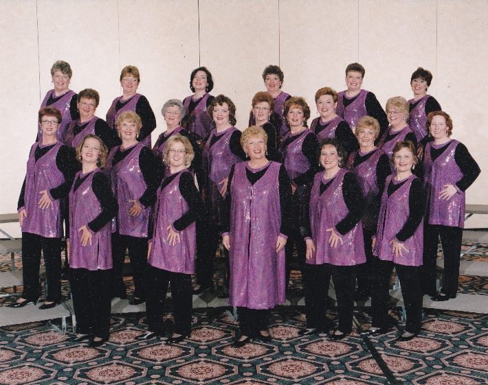 Competion 2003