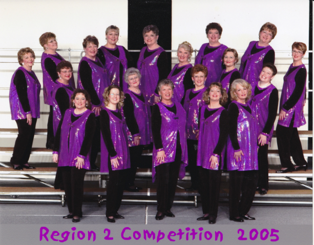 Competion 2005